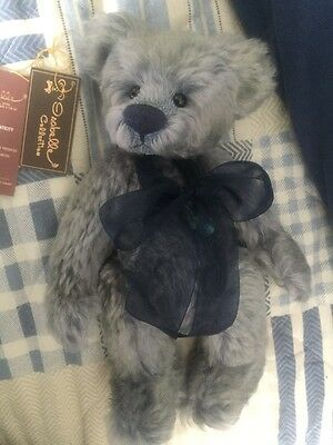 Charlie Bears Little Tinker * Isabelle Lee Mohair Bear * Ltd Ed 200