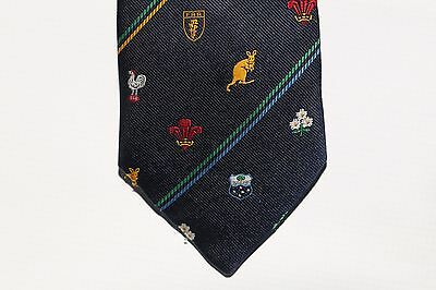 Rugby Union World Cup Tie - Circa 2000's
