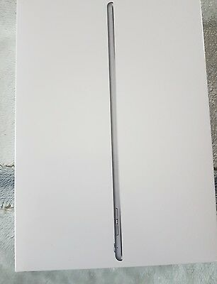 Apple I Pad Pro, Wi-Fi, 9.7in - Space Grey Colour New Sealed 128GB UK Model