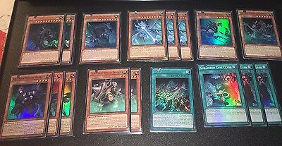 Yu-Gi-Oh! Subterror Deck Core (Hidden City Incl)
