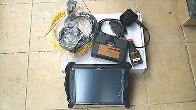 BMW ICOM A2 scanner kit with ISTA/D:4.04 /ISTP3.62 expert mode+EVG7 tablet PC