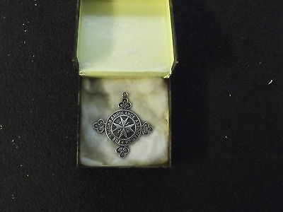 The St. John Ambulance Association Medal