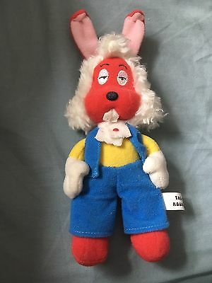 The Magic Roundabout Dylan Vintage 2000 Plush