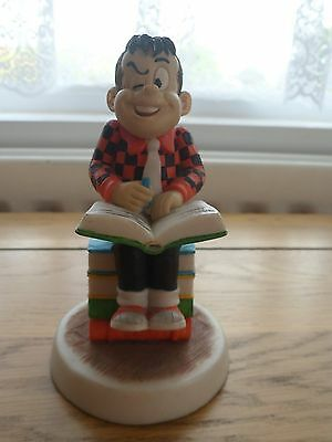 The Beano, Dandy Collection. Roger The Dodger Figure 1994