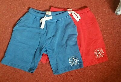 Next boys age 9 years shorts jersey
