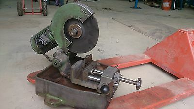 Brobo cold saw 3phase