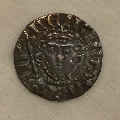 King Henry iii silver hammered penny metal detecting find coin 3rd