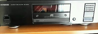 Kenwood Compact Disc Player DP-X9010 Transport