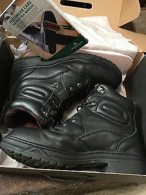 Mountain Horse Classic Boots