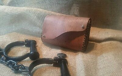 LARP and pirate pouch