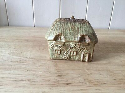 Charmouth Pottery Cottage