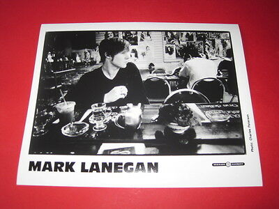 MARK LANEGAN  10 x 8 inch promo photo photograph #F016_2139