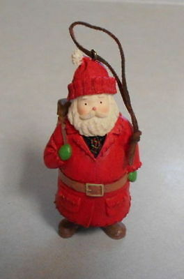 Hallmark Santa Christmas Holiday Ornament