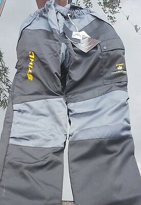 Stihl Chainsaw Trousers Classic Design A