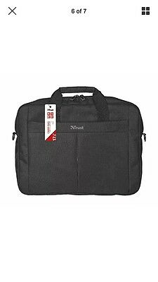 Trust Primo Storage and Carry Bag for 17.3-Inch Laptop Brand New