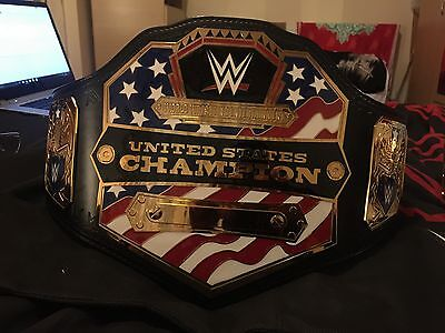 WWE United States Commemorative Adult Replica Belt
