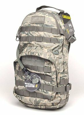 New Camelbak HAWG 100 oz Mil Spec Antidote Pack Hydration with second bladder