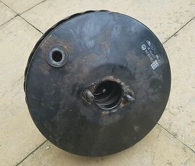 Vw Mk3 Golf Gti 2.0 8V Brake Servo Booster 1H2 614 105 J Ate