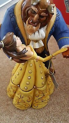 Disney traditions Beauty and the Beast. 4049619 BNIB