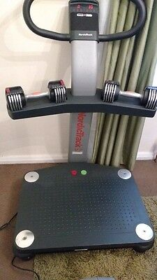 Nordictrack Vibration Plate