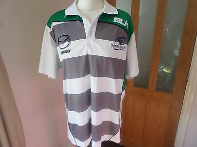 Connacht Rugby Shirt Size Large Mens