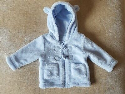 Boys coat from TU Aged up to 3 months