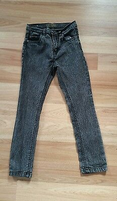 Girls Skinny Jeans age 8-9 years