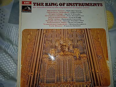 """Various """"The King Of Instruments"""" SEOM 4"""