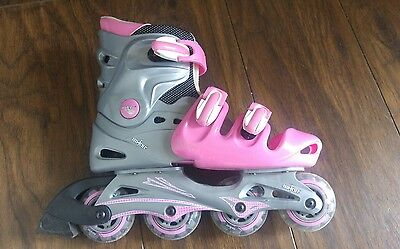 No Fear Adult in-line skates 5-8