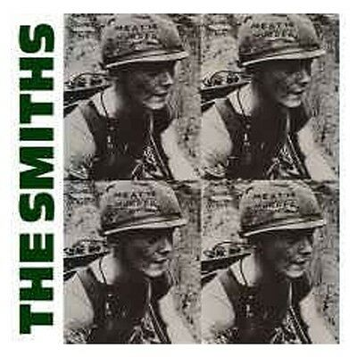 The Smiths - Meat is Murder Vinyl LP Album New & Sealed