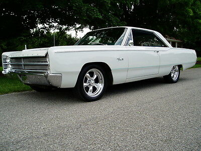 1967 Plymouth Fury III 1967 PLYMOUTH FURY III .. 80K MILES. GREAT CAR FOR THE MONEY ..