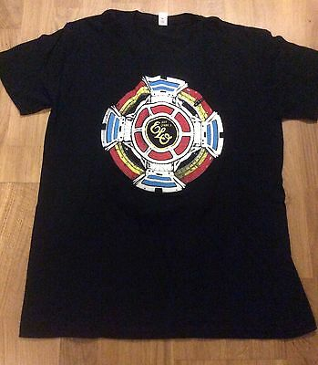 Jeff Lynne's Elo Alone In The Universe  (Electric Light Orchestra) T Shirt