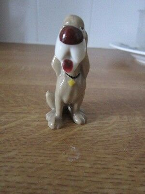 Wade Disney Dog Trusty From Lady And The Tramp