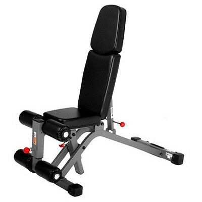XMark XM-7628 FID Ab Combo Weight Bench