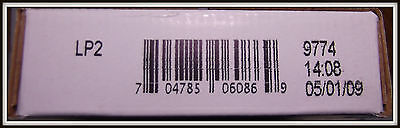 2009 P and D Lincoln Cent Formative Years Bicentennial Rolls (LP2)