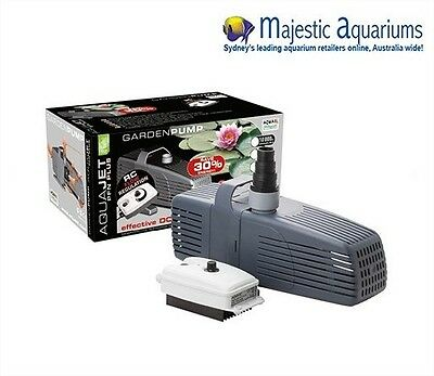 Aquael Aquajet PFN Plus 25000 Pump