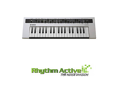 Yamaha Reface Cs 37-Key Analog Modeling Electric Piano Synthesizer Keyboard