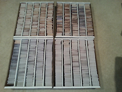 Yugioh 1000 common lots with added rare cards and foil cards *GREAT GIFTS*