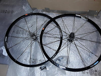 """SHIMANO XT wheelset wh-m765 NEW boxed disc  26"""" mtb same line of xtr wh-m965"""