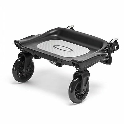 Baby Jogger Glider Board for City / Summit, Black, NEW, Z1