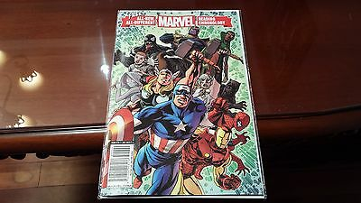 All new all different marvel reading chronology MN Wolverine secret empire 1 2 3