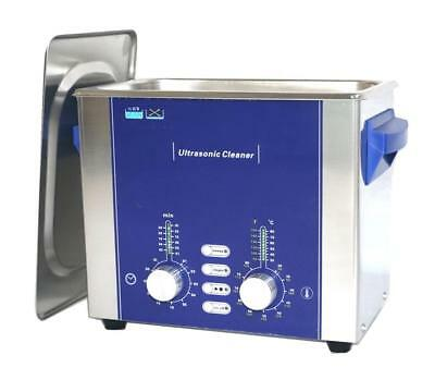 2.2L Ultrasound Clean Machine DR-DS22 with Degas Sweep function Clean Better
