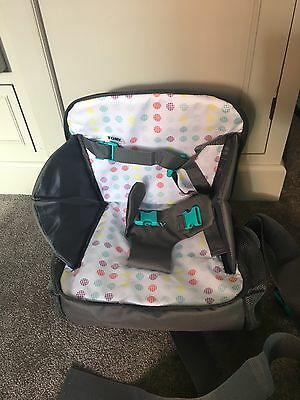 Tomy 3-1 Booster Seat - New Never Used