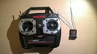 Tactic TTX810 8 canali 2.4GHz