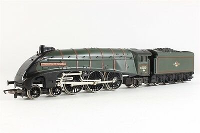 Hornby Oo Gauge R144-A4 Class A4 4-6-2 'dominion Of Canada' 60010 In Br Green –