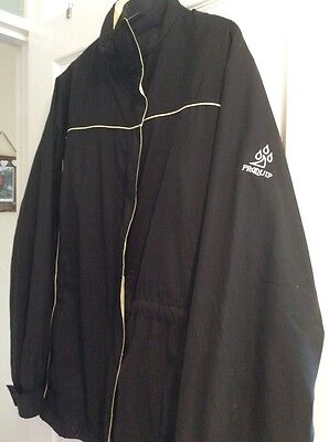 Ladies Proquip Rain Jacket Size L