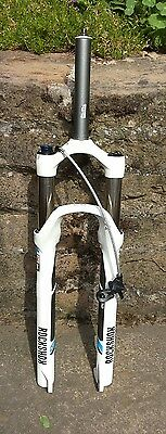 """Rockshox XC32 100mm Solo Air TK 29er Fork with remote lockout 1-1/8"""" dia."""