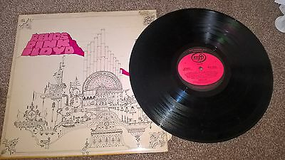 Pink Floyd Relic MFP50397 Record LP