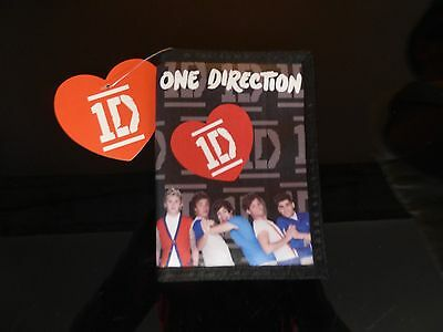 Porte Feuille One Direction ( Wallet )