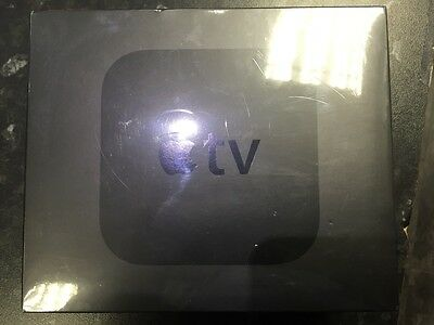 Apple MLNC2B/A TV 4th Generation 64GB A1625 UK Version Brand New Sealed UK